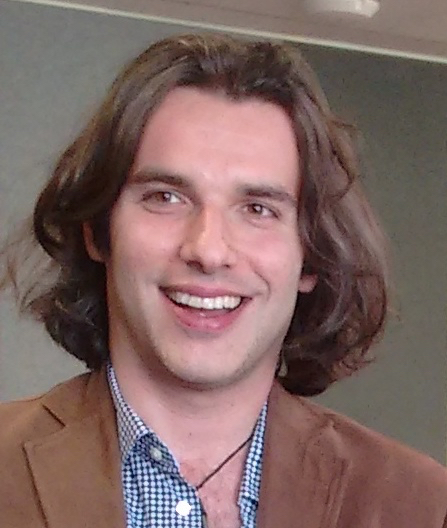 Marek Tesar